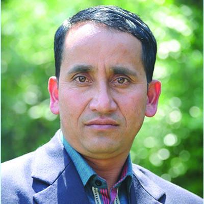 Bal Bahadur Thapa