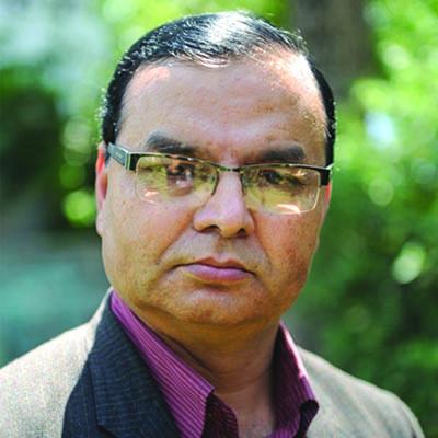Bishwo Gopal Parajuli