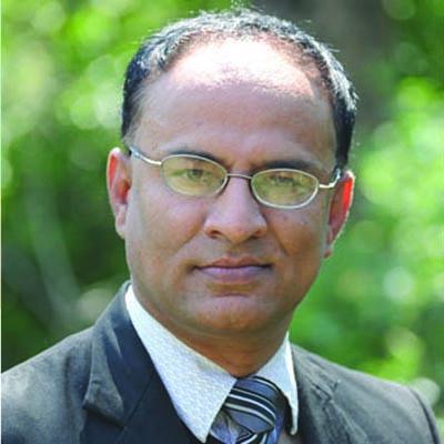 Nabin Bandhu Koirala